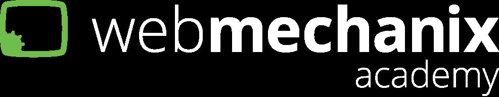 WebMechanix Academy